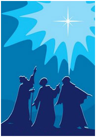 Year C – The Epiphany of the Lord
