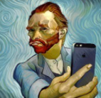 On Selfies and the New Narcissism