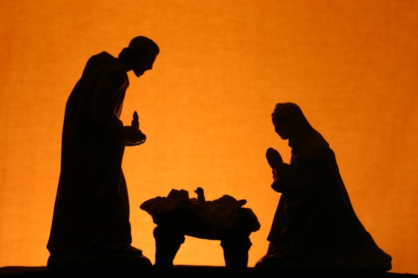 Year A – The Nativity of the Lord