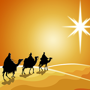 Year A – The Epiphany of the Lord