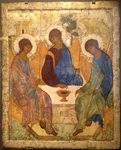 Year A – Trinity Sunday